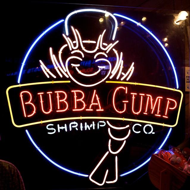 Bubba Gump Shrimp Co | Flickr - Photo Sharing!