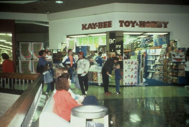 Kay-Bee Toy & Hobby