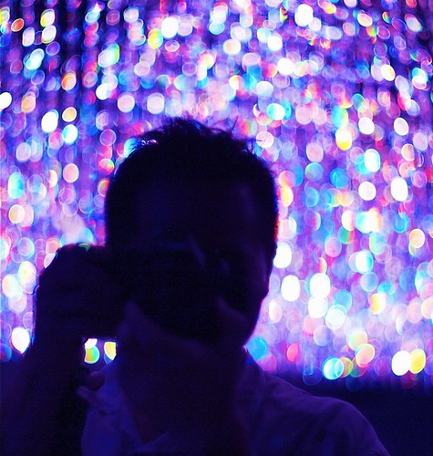 Bokeh lovers unite!