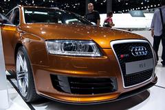 Audi RS6 Avant Quattro (34510)