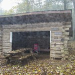 Hogback Ridge Shelter