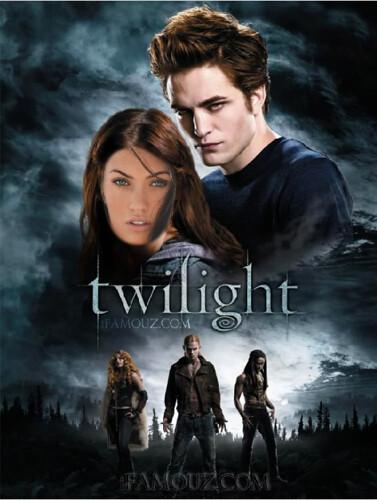 New moon twilight saga