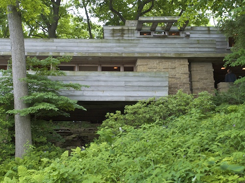 John And Ruth Pew House A Frank Lloyd Wright Design
