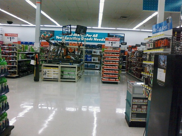 wal mart iowa city iowa sporting goods 2 flickr photo sharing. Cars Review. Best American Auto & Cars Review