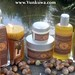 Vunkuwa Creams Oils & Perfumes with a spicy essence of Africa