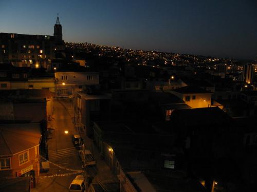 Valparaíso by Miradas Compartidas