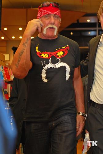 Hulk Hogan #2