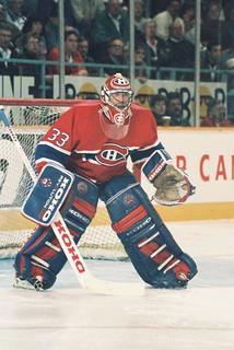 Patrick Roy Montreal Canadiens April 1995 (41)