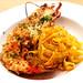 Small photo of Lobster Thermidor, Saffron Duck Egg Fettucine