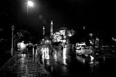 Istanbul Street (V)