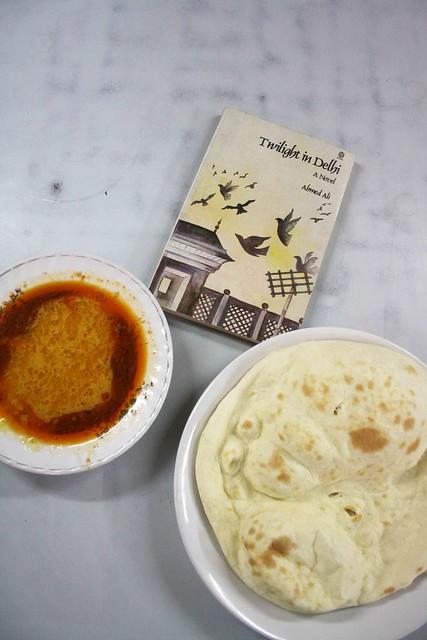 City Hangout - Old Delhi's Best Guidebook