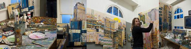 Atelier Martin de Jong