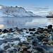Frozen Sea by midlander1231