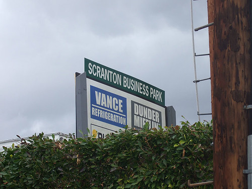 Scranton Business Park