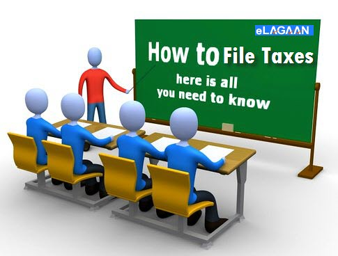TAX GUIDE INDIA