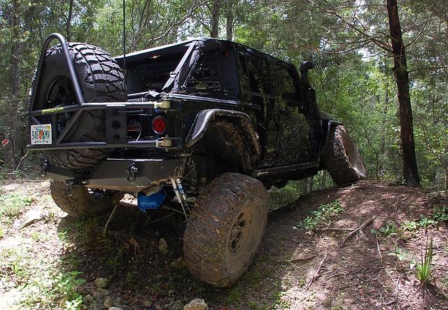 Jeep Wrangler Jk Front Bumper >> JK Unlimited Flex (DSC_0007a1) | Jeep Wrangler JK ...