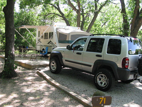 011 Camping funtimes