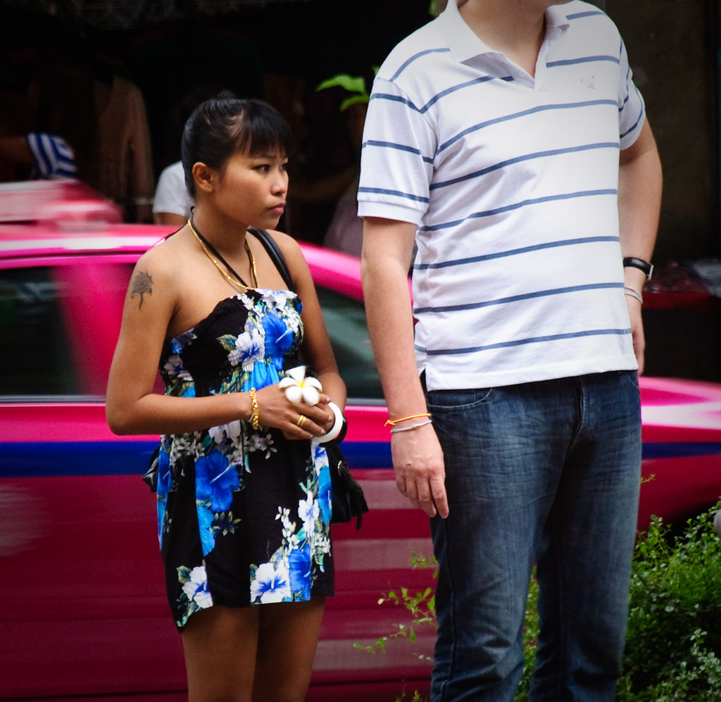 Hot thai street hookers recommend