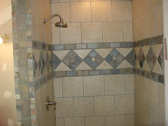 room, interior design, plumbing fixture, shower, design, tile, bathroom,