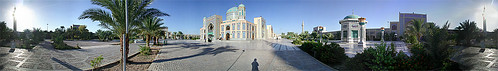 iran mosque tabas haramemamzadehosein