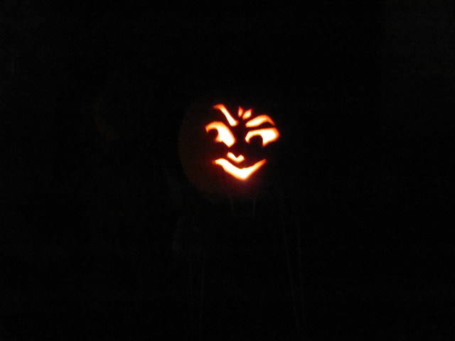 Light up Halloween decorations Flickr  Photo Sharing! - Light Up Halloween Decorations