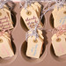 Paper Pastries gift tag display 2