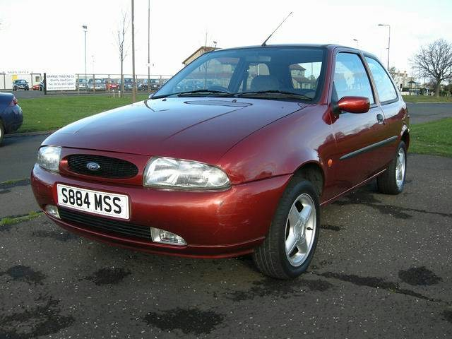 1999 ford fiesta zetec sport related infomation specifications weili automotive network. Black Bedroom Furniture Sets. Home Design Ideas