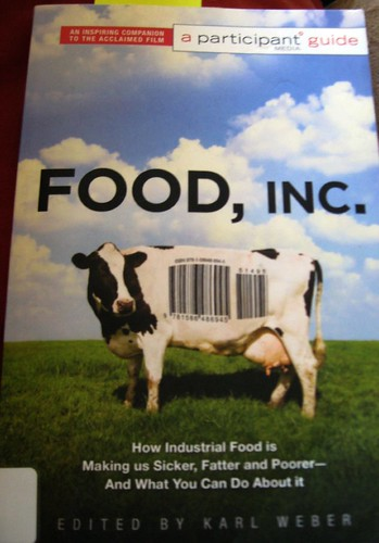 Open Innovation In The Food Industry