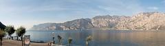 My Trip to Italy Lake Garda