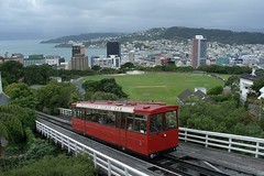 New Zealand 2008 - Wellington