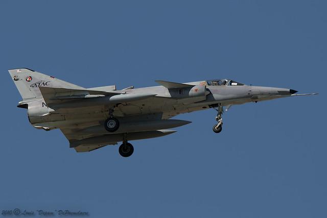 ATAC F-21 Kfir