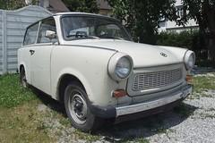 DDR Trabant 601 S