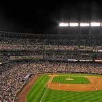 Colorado Rockies Coors Field