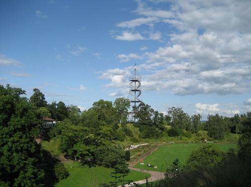 Aussichtsturm Killesberg