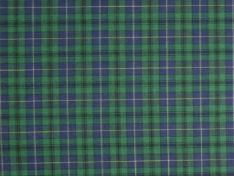Know your shirt fabric patterns a shirt style guide for Blue and green tartan shirt