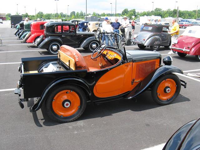 Batavia Car Show