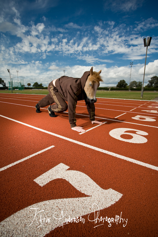 3884843610 a7fa5a922d o On Your Marks.... Funny Picture