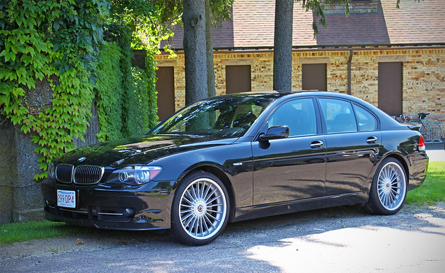 Bmw E65 E66 A Gallery On Flickr