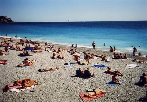 Montpellier |Montpellier France Beaches