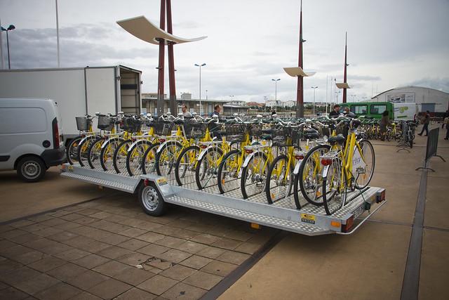 La Rochelle: Bike SHARE TRANSPORT | Flickr - Photo Sharing!
