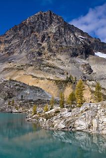 Wing Lake