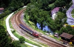 * Nagoldtalbahn  # 1  KBS 774