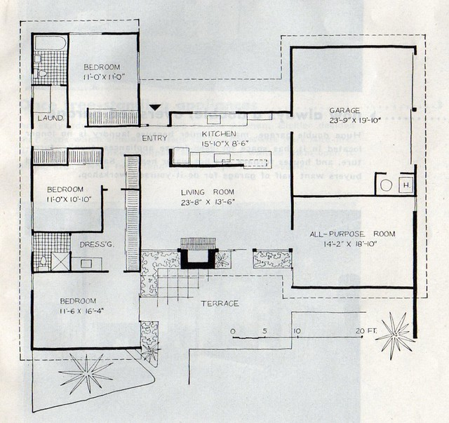 Eichler Plans A Gallery On Flickr
