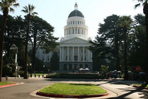 California State Capitol Building | by Prayitno / Thank you for (12 millions +) view