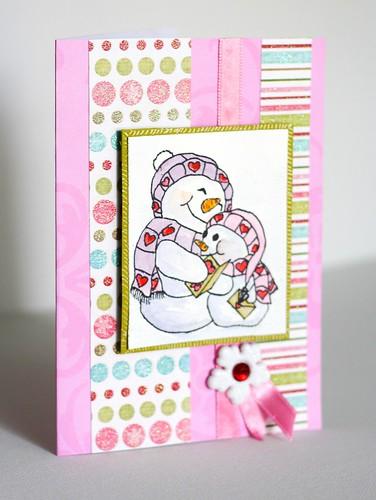 Christmas Cards 200914