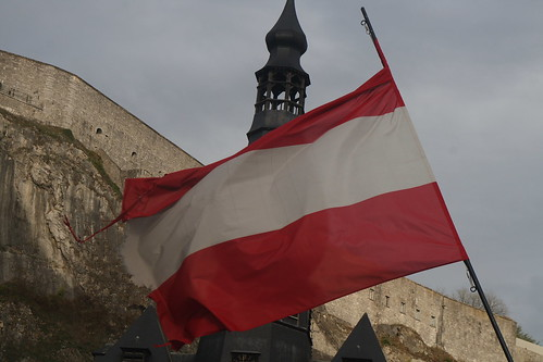 Emblem of Austria photo