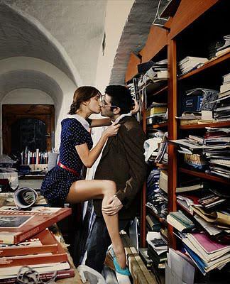 hot librarian3