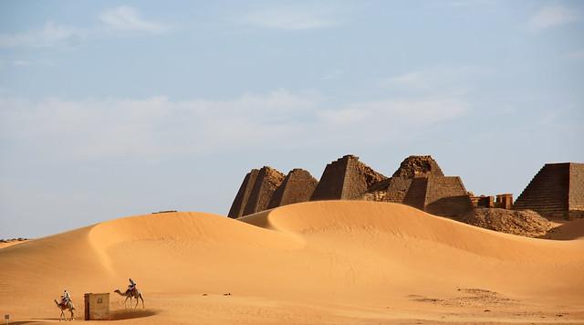 Las maravillas del desierto del Sahara 4138747773_4100135ff4_z