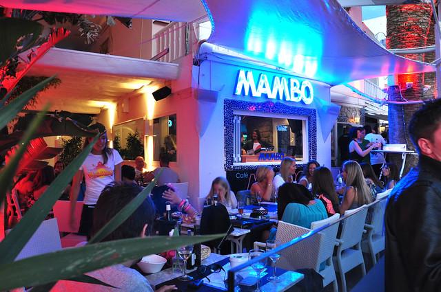 Mambo 201145
