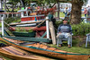 Wooden Boat Festival - Maple Bay Marina, BC, Canada by Toad Hollow Photography